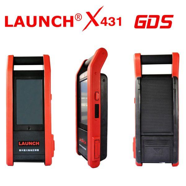 Диагностический сканер Launch X431 GDS